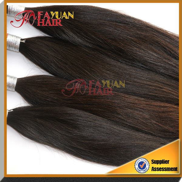 Top quality queen weave beauty brazilian hair,20'',22'',24'' silk straight brazilian virgin hair