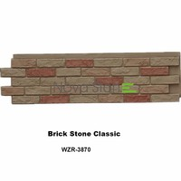 Outdoor Cabinets Imitation Brick Stone Fake Rock