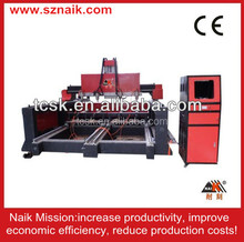 high quality 2D/3D sculpture cnc router for large processing for sale