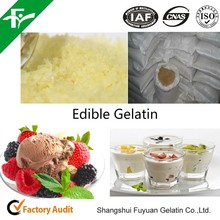 NEUTRAL GELATIN FOR FOOD INDUSTIAL