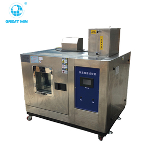 (GW-051F)Programmable Constant Temperature and Humidity Testing Machine /environmental chamber