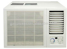window type air conditioner R22 gas 9000-24000 BTU cooling 220V