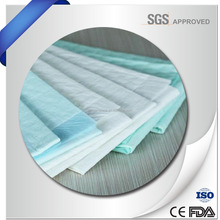 New model super care hospital medical disposable underpads