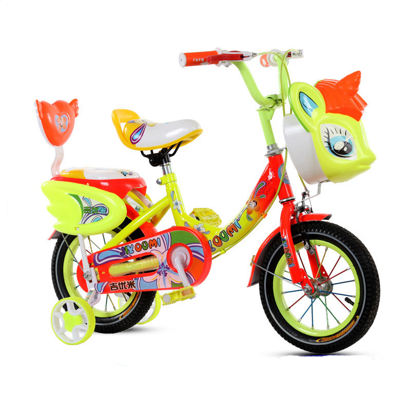 New Bike Fox 12 inch Children Bicycle for 3 5 Years Old Children