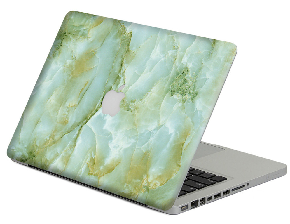 Laptop accessories PVC skins for macbook sticker wholesale