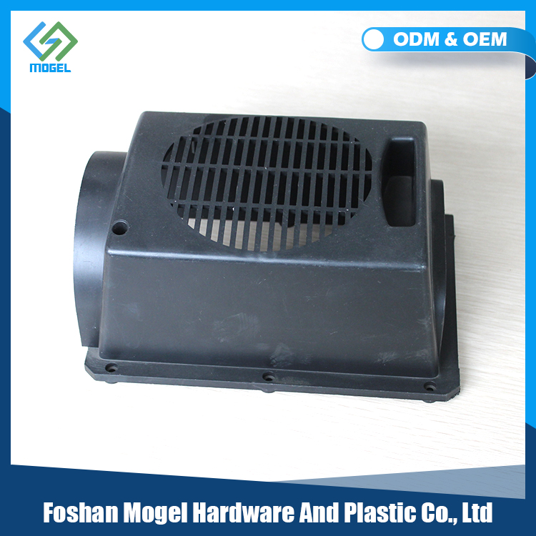 High Quality Air Ejector Custom Plastic Injection Mould Aluminum
