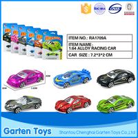 Good quality 1:64 concept sliding alloy small metal toy cars