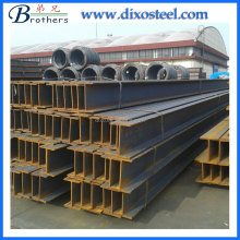 ASTM A36 Structural steel I beam H beam H iron beams prices