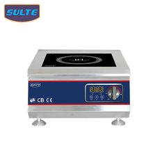 Commercial Induction Cooker 5000W portable induction cooker
