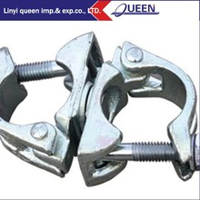 Forged Italian Type Scaffolding Coupler/Scaffolding Connection Forged or Pressed Coupler/Clamp