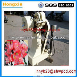 high capacity hard candy tablet press making machine