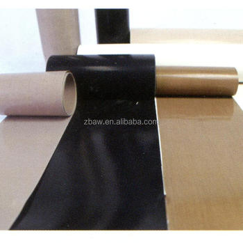 Teflon glassfiber fabric & cloth