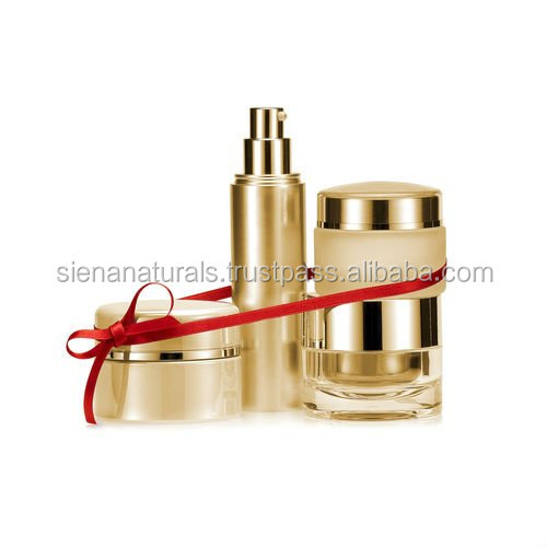 Gold Standard Natural Brightening Skin Care Face Whitening Cream