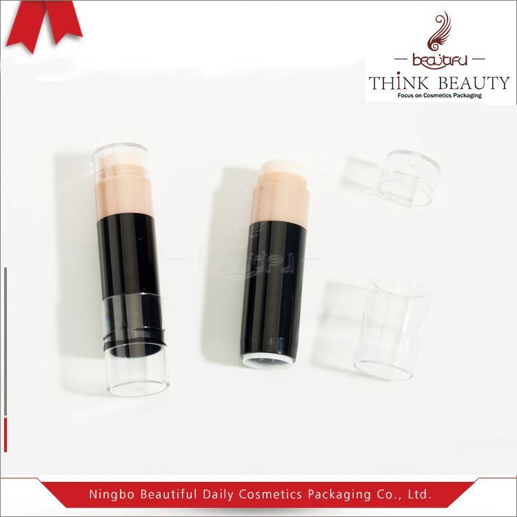 China best factory directly beauty care empty plastic lipstick pen package