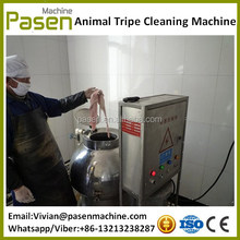 Electric Cattle Cow Stomach Cleaning Machine| Sheep Tripe Washing Machine for Sale