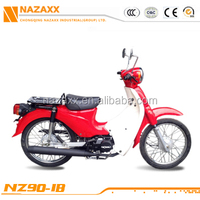 NZ90-1B 2016 New 90cc Barato Proeminente Hot Sales Adults Cub Motorcycle/Motocicleta