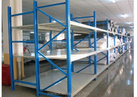 Multifunctional metal shelf joint for wholesales