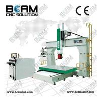 5 axis CNC Milling Machine/woodworking cnc machines /CNC Vertical Machine for Sale BCM6090