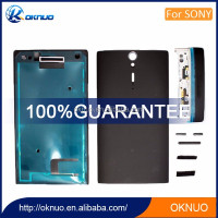 Origina New Cell Phone Cover For Sony Xperia S lt26i