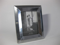 aluminium metal snap funny picture photo frame