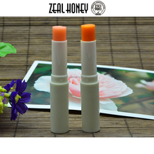 Zealhoney Could Eat Handmake Moisturize Herbal Lipstick Direct Sale