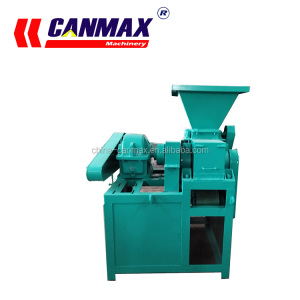 coal ball press machine/Coal briquette making production line/bamboo charcoal briquette making machine