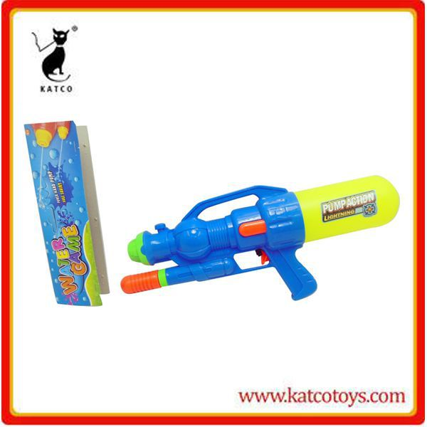 39cm big eco-friendly cheap chenghai toy water gun