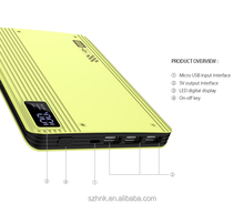 View larger image real capacity 20000mah Power Bank, new premium mobile phones power bank for Iphone ipad real capacit