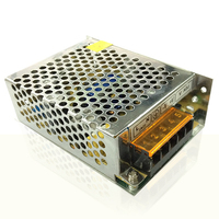 50W 12V Electrical Equipment Power Supply