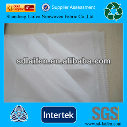 17gsm PP nonwoven quilt backing