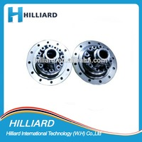 Special for semi truck brake drums with china
