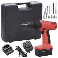 ZW-CD006 Powerful 12V 14.4V 18V Variable Speed Cordless Electric <strong>Drill</strong> , Wireless Portable Electric <strong>Drill</strong>