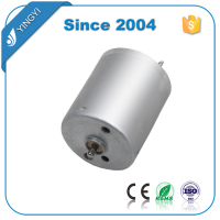 Specification can be customized12v 6000rpm dc gear motor