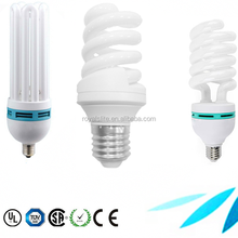 Modern energy saving lighting lamp holder e27 2U 3U 4U 6U 8U energy saver bulbs cfl light T3 T5 T6 for home