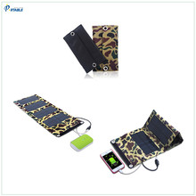 portable flexible waterproof 15w 12v solar panel with high efficiency