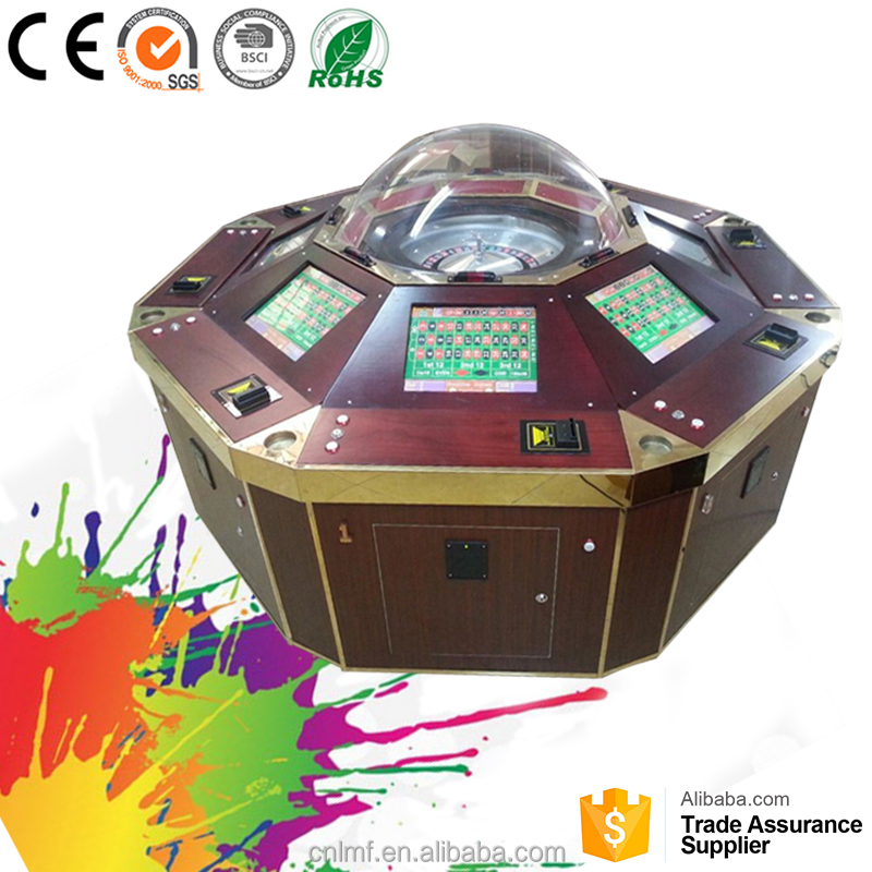 best roulette game machine play craps factory price