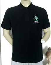Latest fashion 100% cotton top brand men's us polo association t-shirts