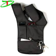 creative fashion designers anti theft bag hidden underarm shoulder bag, promotion anti-theft bag