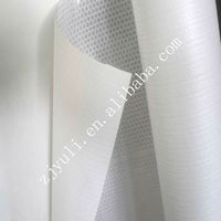 Window Curtain Fabric of blockout fiber glass