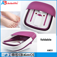 Anbo Fittop Therapeutic Foot Massage Device foot spa equipment foot massage shoes