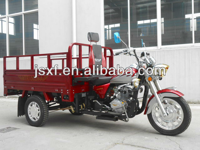 MTR Cargo Tricycle, MTR150, 150cc Motorcycle