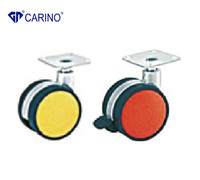 (BC13) Plastic Caster for Furniture