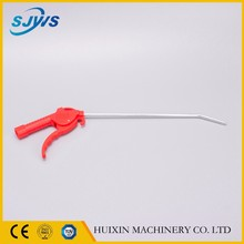 China Supplier Plastic Air Blowing Dust Gun With Long Nozzle