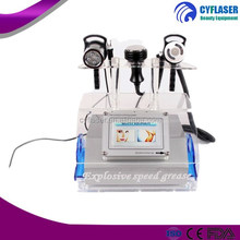 Best weight loss machine RF cavitation vacuum fat cellulite slimming professional machine