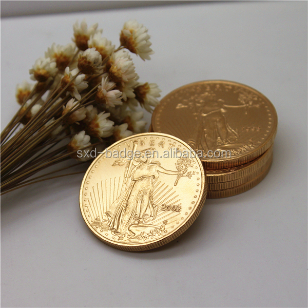 American eagle coin Rare coin for investors
