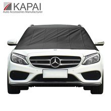 Best selling windshield cover protect car