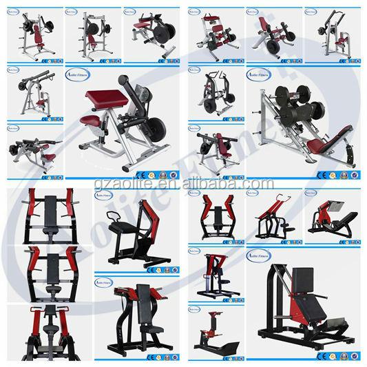 Alt b good price commercial gym equipment fitness