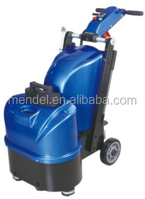 2T-3 CE Approved Best concrete floor grinding and polishing machine