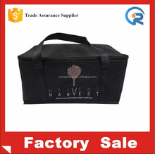 recycled pp non woven thermo bag/eco friendly fruit thermo bag/thermo bag for food