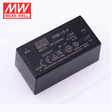 Meanwell Class 2 15W Switching Power Supply 5V 3A IRM-15-5
